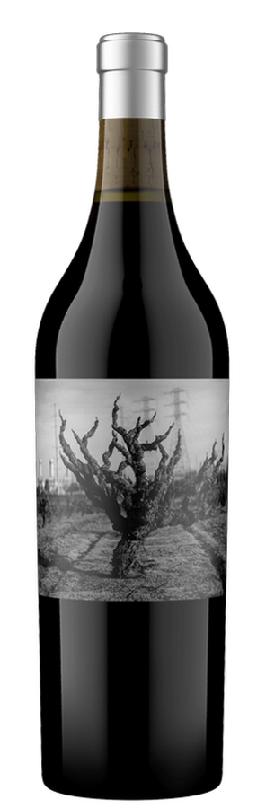 2018 Evangelho Vineyard Red Wine Blend – Contra Costa County