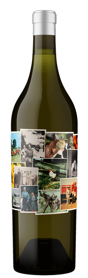 2019 Homegrown White Wine – California